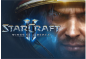 Starcraft 2 EU Wings of Liberty Digital Download(PC/MAC)