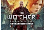 The Witcher 2: Assassins of Kings Enhanced Edition RU Steam CD Key
