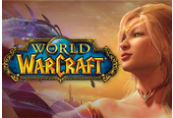 World of Warcraft EU Clé Battle.net