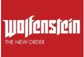 Wolfenstein: The New Order RoW Steam Gift