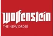 Wolfenstein: The New Order CUT Steam CD Key