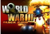 World War III: Black Gold Steam CD Key