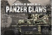 World War II: Panzer Claws I + II Steam CD Key