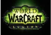 World of Warcraft: Legion EU Clé Battle.net