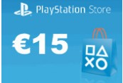 Playstation Network Card €15 ES