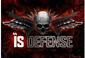 IS Defense Steam CD Key