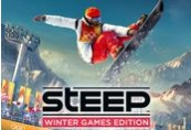 Steep Winter Games Edition EMEA Uplay CD Key