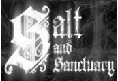 Salt and Sanctuary Steam CD Key