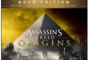 Assassin's Creed: Origins Gold Edition EMEA Clé Uplay
