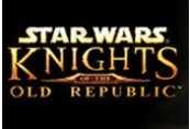 Star Wars: Knights of the Old Republic |  Steam Key | Kinguin Brasil