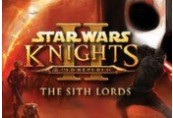 Star Wars: Knights of the Old Republic II | Steam Gift | Kinguin Brasil