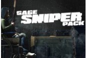 PAYDAY 2: Gage Sniper Pack DLC Steam Gift