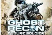 Tom Clancy's Ghost Recon: Future Soldier | Steam Gift | Kinguin Brasil
