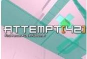Attempt[42] Steam CD Key