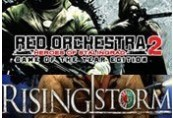 Red Orchestra 2: Heroes of Stalingrad with Rising Storm EU Steam CD Key