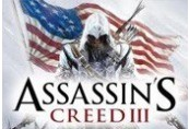 Assassin's Creed 3 Steam CD Key