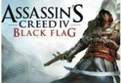 Assassin's Creed IV Black Flag EU Clé Uplay