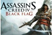 Assassin's Creed IV Black Flag RU/CIS Uplay CD Key