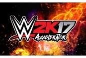 WWE 2K17 - Accelerator DLC Clé XBOX One