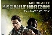 Ace Combat Assault Horizon Enhanced Edition Steam Gift