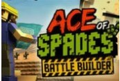 Ace of Spades: Battle Builder Steam Gift