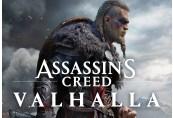 Assassin's Creed Valhalla PRE-ORDER EU Uplay CD Key