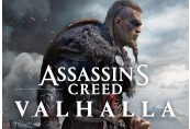 Assassin's Creed Valhalla US XBOX One CD Key