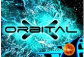 Orbital X Clé Steam
