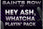 Saints Row IV - Hey Ash Whatcha Playin? Pack DLC Steam CD Key
