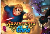 Adventures of Chris Steam CD Key