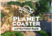Planet Coaster - Adventure Pack DLC Steam CD Key
