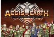 Aegis of Earth: Protonovus Assault Steam CD Key