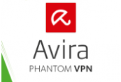 Avira Phantom VPN Pro (1 Device / 1 Year)