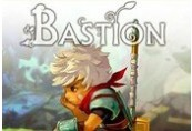 Bastion Chave Steam