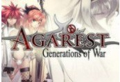 Agarest: Generations of War Steam CD Key