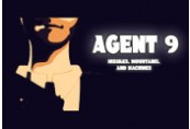 Agent 9 Steam CD Key