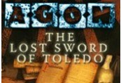AGON - The Lost Sword of Toledo Steam CD Key