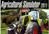 Agricultural Simulator 2011 Extended Edition | Steam Key | Kinguin Brasil