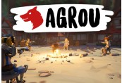 Agrou Steam CD Key