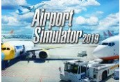 Airport Simulator 2019 Steam CD Key