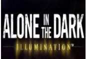 Alone in the Dark: Illumination Steam Gift