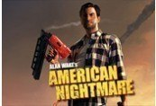 Alan Wake's American Nightmare Steam Gift