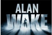 Alan Wake Clé XBOX One