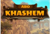 Abo Khashem Steam CD Key