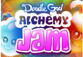 Doodle God: Alchemy Jam Steam CD Key