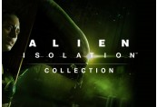 Alien: Isolation - The Collection EU XBOX One CD Key
