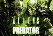Aliens vs. Predator Steam Gift