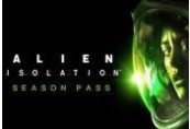 Alien: Isolation - Last Survivor + Crew Expendable DLC Steam CD Key