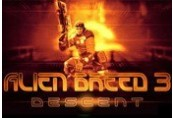 Alien Breed 3 Descent Steam CD Key