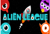 Alien League Steam CD Key